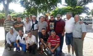 Asociación de Vecinos Buen Paso