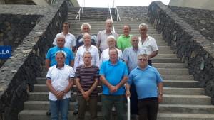 Club de Dominó Amigos de Tegueste