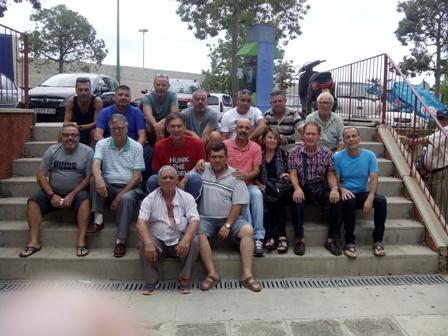 Asociación Club de Dominó El Peñón Puerto de la Cruz Garviana